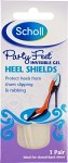 Scholl Party Feet Heel Shields