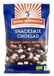 Kung Markatta Snacksmix Choklad 50 g