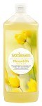 Sodasan Liquid Citrus & Olive Refill 1 liter