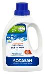 Sodasan Tvättmedel Ull & Fint 750 ml