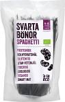 Spaghetti Svarta Bönor EKO 200 g