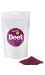 Superfruit Beet Rödbetspulver 250 g EKO