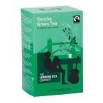 The London Tea Company Sencha Green Tea 20 st