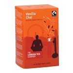 The London Tea Company Vanilla Chai 20 st
