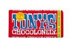 Tony's Chocolonely Milk Chocolate 180 g
