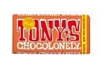 Tony's Chocolonely Milk Chocolate Caramel Sea Salt 180 g