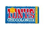 Tony's Chocolonely Dark Chocolate 70% 180 g