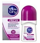Triple Dry Fresh Women Anti-Perspirant Roll-on 50 ml
