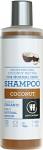 Urtekram Coconut Shampoo 250 ml