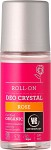 Urtekram Rose Deo Crystal 50 ml