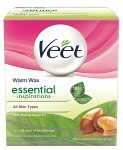 Veet Warm Wax 200 ml