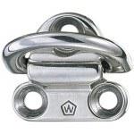 Wichard Folding Padeye 6mm