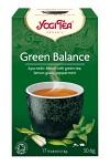 YogiTea Green Balance 15 tepåsar