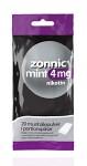 Zonnic Mint, munhålepulver i portionspåse 4 mg 20 st