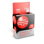 Zonnic Pepparmint, munhålespray 1 mg/spray 2x200 dos(er)