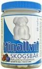 Minallvit Skogsbär 60 st