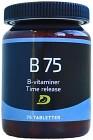 B 75 tabletter 75 st