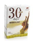 30 Days Plus Waistline 120 tabletter