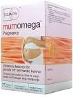 Mumomega Pregnancy kapslar 75 st