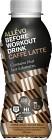 Allévo Before Workout Drink Caffee Latte 330 ml