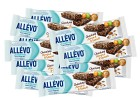 Allévo Lactose Free Chocolate, Almond & Seasalt Bar 20 st