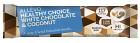Allévo Snack Bar White Chocolate Coconut 35 g