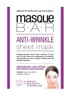 Anti-Wrinkle Sheet Mask 3 st