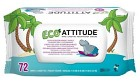 Attitude våtservetter 72 st