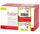 Balans Plus 3 x 60 tabletter