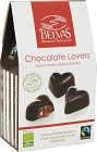 Belvas Chocolate Lovers 100 g