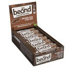 Beond Organic Raw Choc Bar 18 st