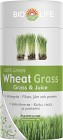 Bio-Life Wheat Grass 140 g