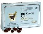 Bio-Qinon Q10 GOLD 100 mg 150 kapslar