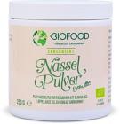 Biofood Nässelpulver 250 gram