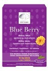 Blue Berry 120 tabletter