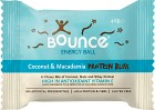 Bounce Energiboll Coconut & Macadamia Protein Bliss