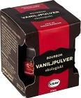 Bourbon Vaniljpulver 10 g