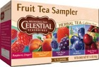 Celestial Fruit Tea Sampler 18 tepåsar