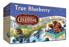 Celestial True Blueberry Tea 20 tepåsar