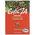 Chicza Tuggummi Cinnamon 30 g