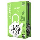 Clipper Green Tea Loose 100 g