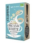 Clipper Organic White Tea Vanilla 26 st