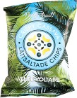 Crispy Cassava Sea Salt Chips 70 g