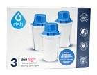 Dafi filterpatron+Magnesium 3-pack