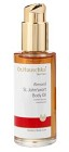 Dr Hauschka Almond St. Johns Wort Soothing Body Oil 75 ml