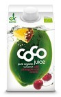 Dr Martins Coco Juice Pineapple & Acerola 500 ml