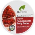 Dr Organic Pomegranate Body Butter 200 ml