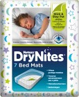 DryNites Bed Mats engångsunderlakan 7 st