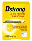 Dstrong 60 tabletter
