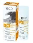 Eco Cosmetics Surf & Fun Sun tonad SPF 50, 50 ml